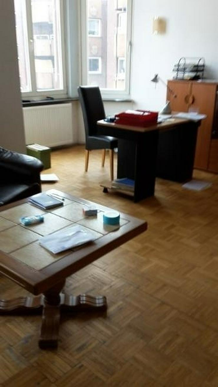 Bild 5: Herten-City: MFH mit 7 Wohnungen und Lokal mit Büros (ca. 900 qm) in der Einkaufstraße v...