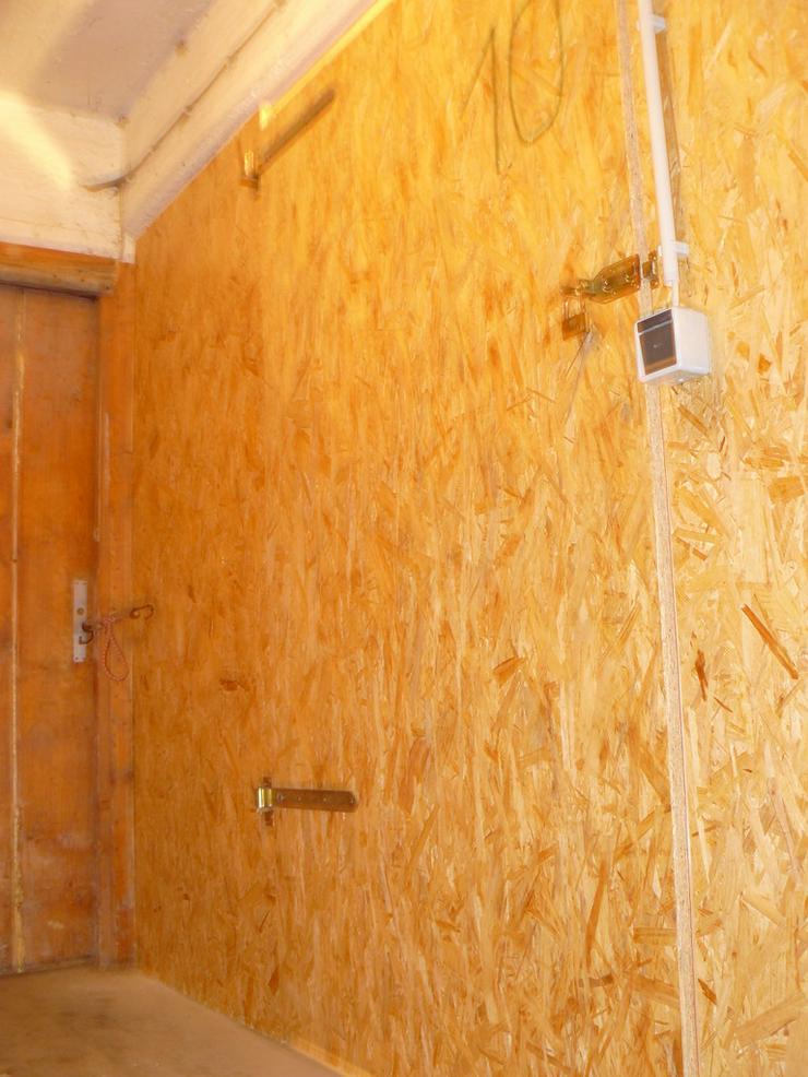 Zeitlager ab 10 m²