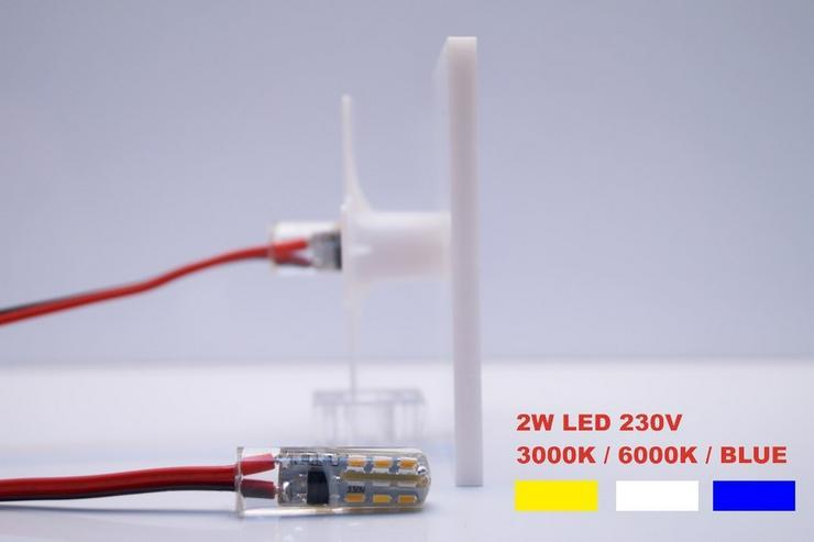 Bild 5: Flurlampe Treppenbeleuchtung Led Beleuchtung Q1