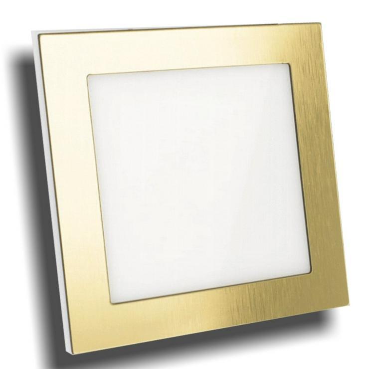 Bild 4: Flurlampe Treppenbeleuchtung Led Beleuchtung Q1