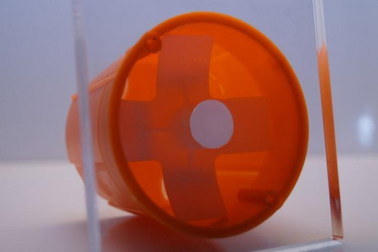 Bild 6: Flurlampe Treppenbeleuchtung Led Beleuchtung Q1