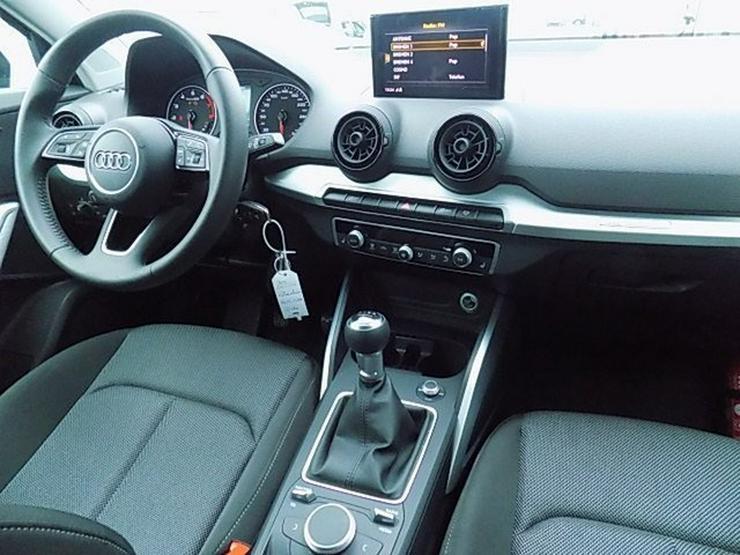 Bild 6: AUDI Q2 1,0 TFSI Sport Navi LED Sitzheizung Alu17''