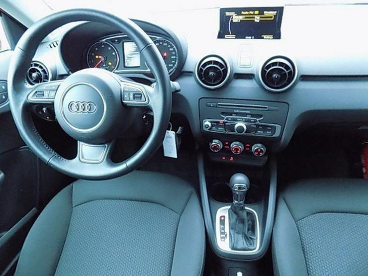 Bild 5: AUDI A1 Sportback 1,0 TFSI S-Tronic Navi Alu15''