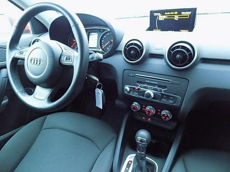 Bild 6: AUDI A1 Sportback 1,0 TFSI S-Tronic Navi Alu15''