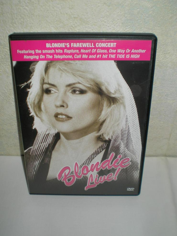 Bild 2: Abba,Blondie,Tom Petty,Elvis,Pink Floyd,Punk