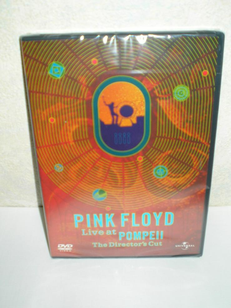 Bild 3: Abba,Blondie,Tom Petty,Elvis,Pink Floyd,Punk