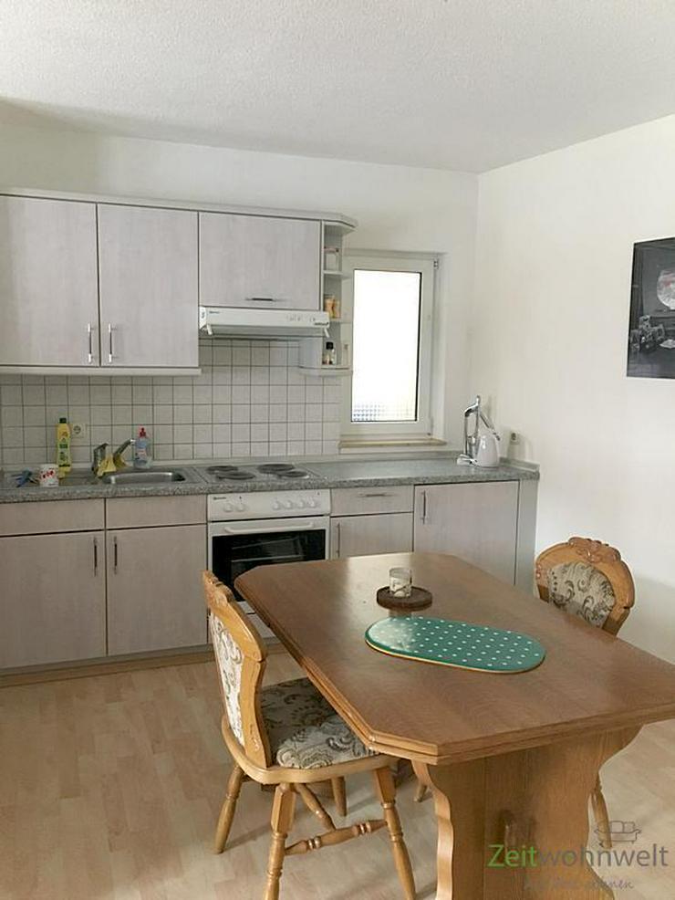 Bild 3: (EF0364_M) Sömmerda: Sömmerda, möbliertes Apartment an Berufspendler