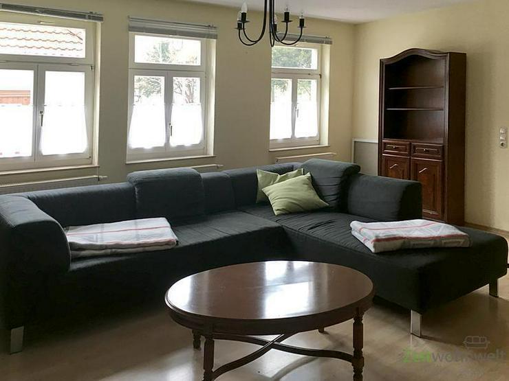 (EF0364_M) Sömmerda: Sömmerda, möbliertes Apartment an Berufspendler - Wohnen auf Zeit - Bild 1