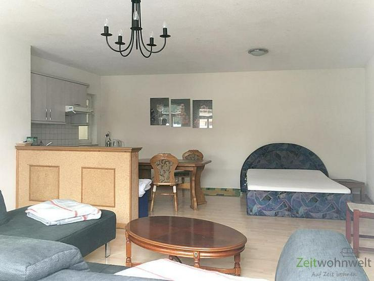 Bild 2: (EF0364_M) Sömmerda: Sömmerda, möbliertes Apartment an Berufspendler