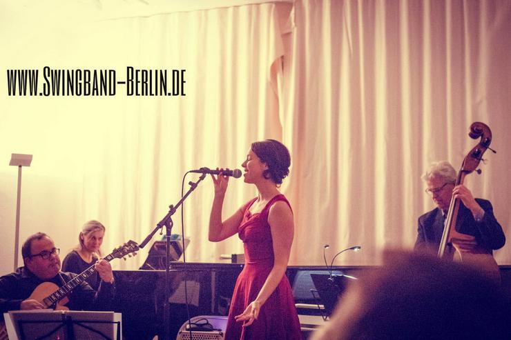 Swingband Nats Corner Jazzband Hochzeitsband - Musik, Foto & Kunst - Bild 1