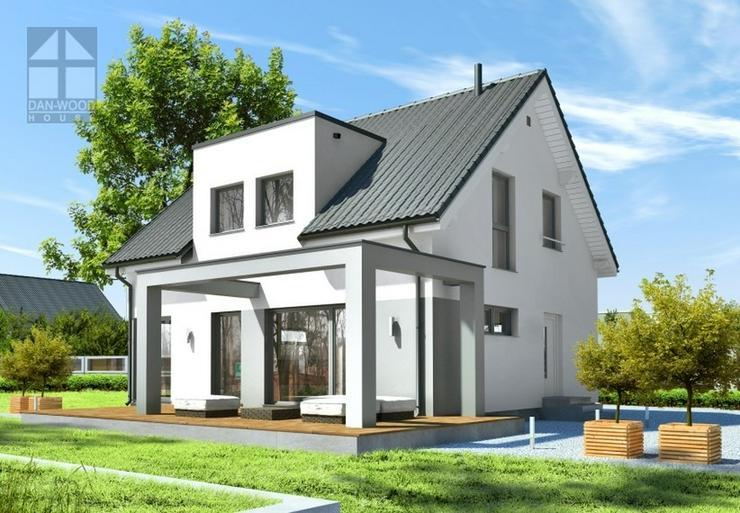 MBN-Haus Einfamilienhaus bezugsfertig!