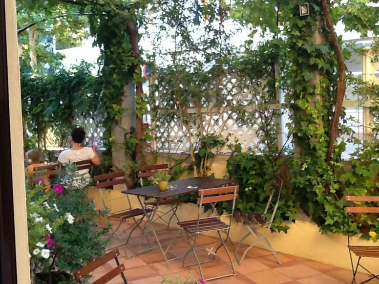 Bild 2: Grosses Restaurant in Paguera ohne Traspaso