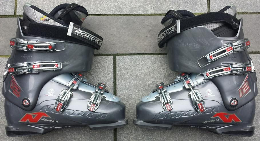 Bild 2: Wintersport,Herrenskischuhe,Nordica EasyMove 12