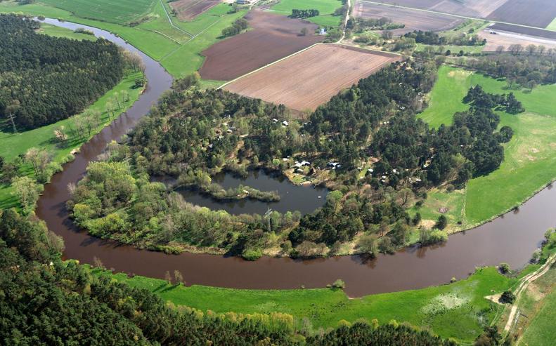 Lust auf großen Naturcamping in Hambühren? - der idyllische Dauercampingplatz im Grünen