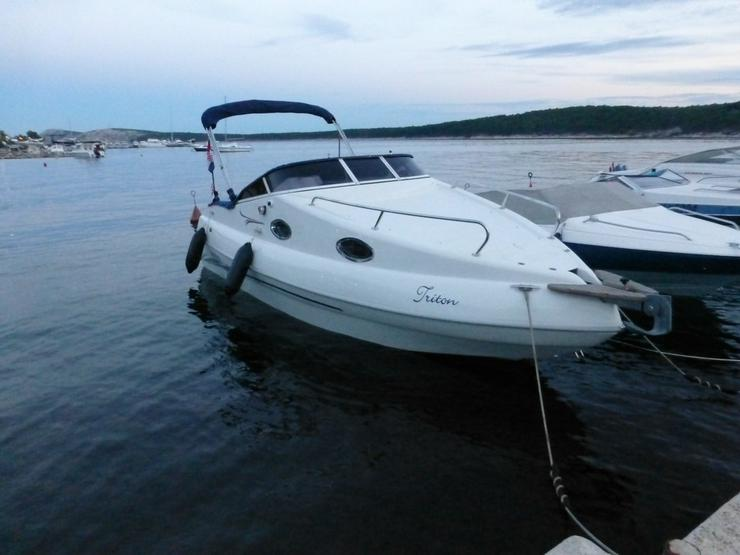 Sportboot Aquamar Bahia 20 Cabin