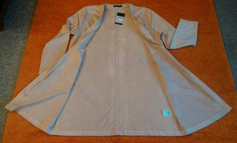 NEU Damen Jacke Mantel  Gr.42 P.149,99€ - Bild 1