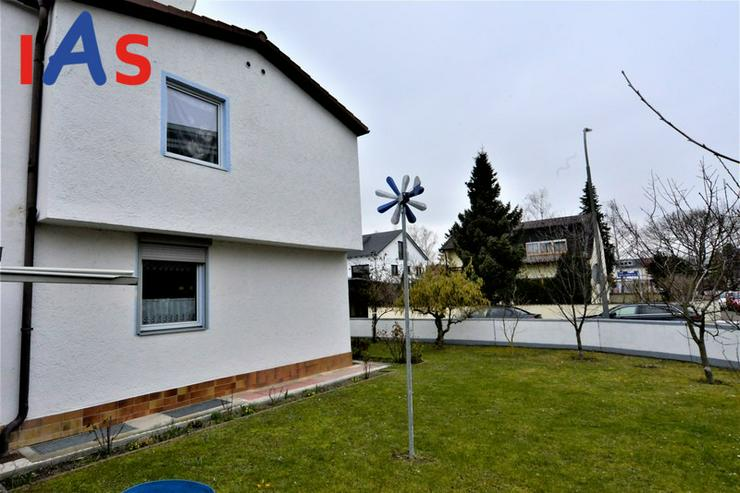 Familiengerechtes Generationenhaus in Haunwöhr (Reduzierte Maklercourtage!) zu verkaufen! - Haus kaufen - Bild 1