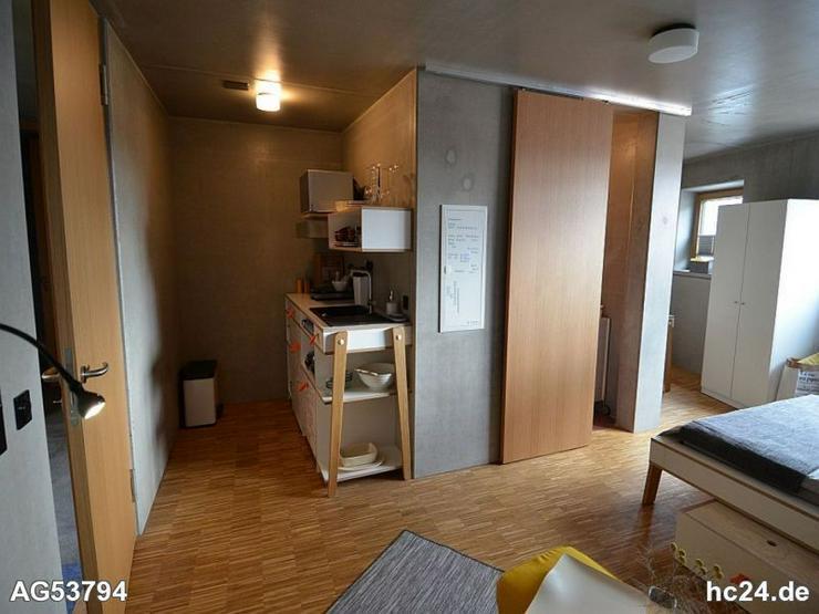 Bild 1: ***Top-modernes Apartment in Stadtlage von Ulm