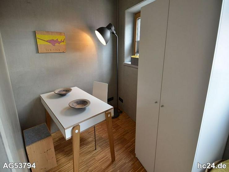 ***Top-modernes Apartment in Stadtlage von Ulm - Wohnen auf Zeit - Bild 5