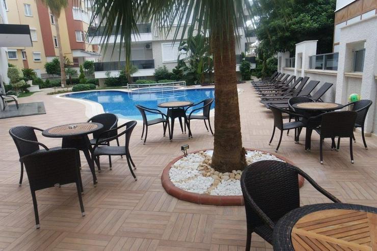 Bild 3: == ALANYA IMMOBILIE == BEST HOME 7 City Luxus Apartment Strandnah