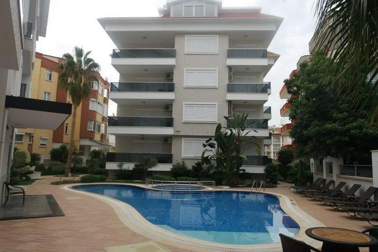 Bild 2: == ALANYA IMMOBILIE == BEST HOME 7 City Luxus Apartment Strandnah