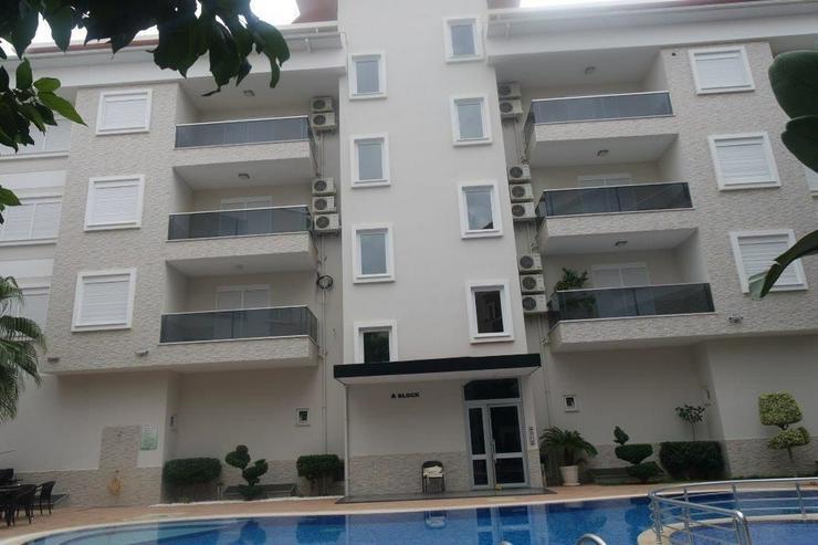 Bild 5: == ALANYA IMMOBILIE == BEST HOME 7 City Luxus Apartment Strandnah
