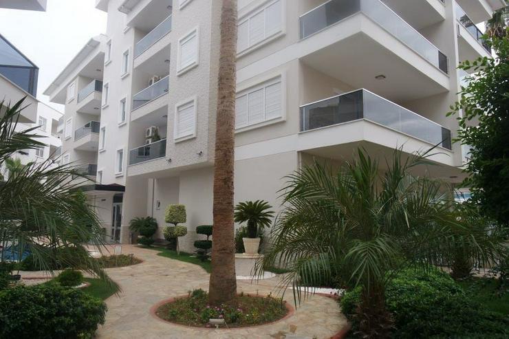 Bild 6: == ALANYA IMMOBILIE == BEST HOME 7 City Luxus Apartment Strandnah