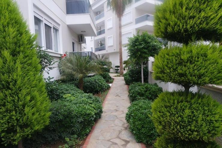 Bild 4: == ALANYA IMMOBILIE == BEST HOME 7 City Luxus Apartment Strandnah