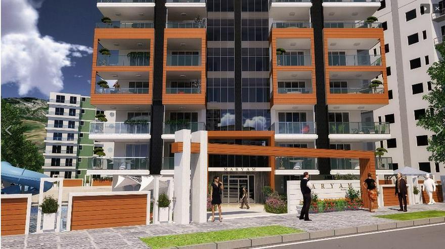 Bild 5: == ALANYA IMMOBILIE == SCHNÄPPCHEN ! Maryam Residence Neue 3 Zimmer Wohnung in Mahmutlar