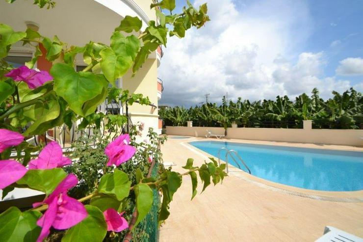 Bild 2: Zirve Residence Günstige 3 Zimmer Wohnung mit Pool