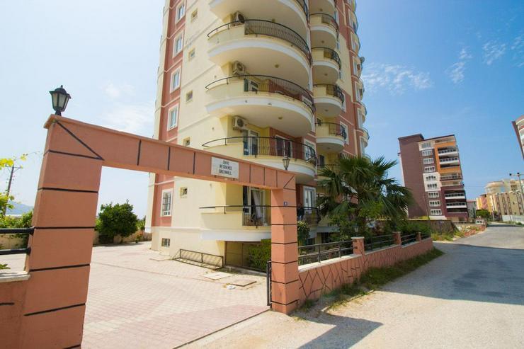 Bild 5: Zirve Residence Günstige 3 Zimmer Wohnung mit Pool