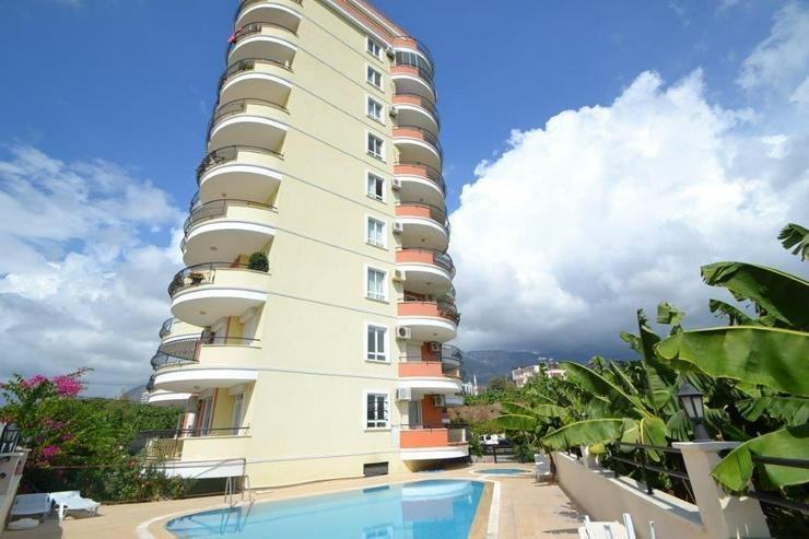 Zirve Residence Günstige 3 Zimmer Wohnung mit Pool - Wohnung kaufen - Bild 1