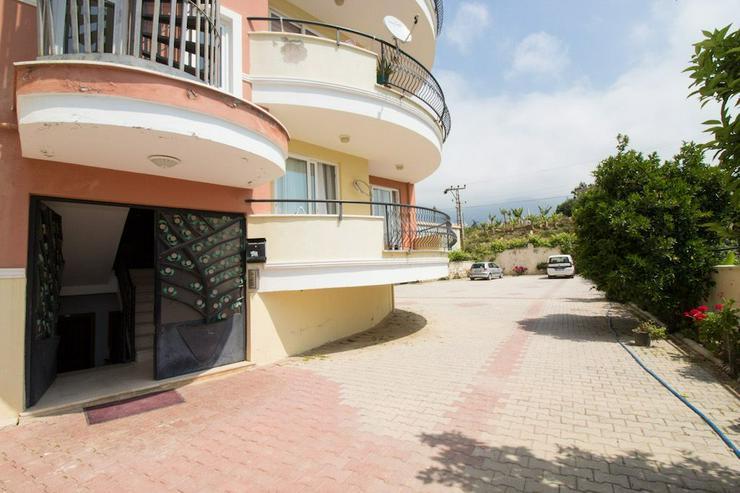 Bild 4: Zirve Residence Günstige 3 Zimmer Wohnung mit Pool