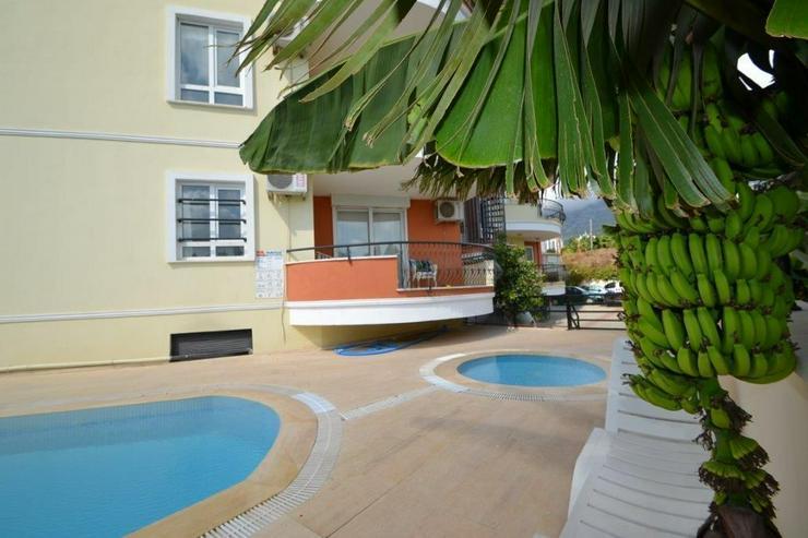Bild 3: Zirve Residence Günstige 3 Zimmer Wohnung mit Pool