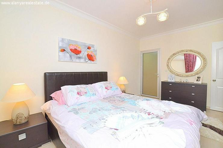 Bild 13: TOPRAK RESIDENCE 3 Zimmer Wohnung voll möbliert mit Pool