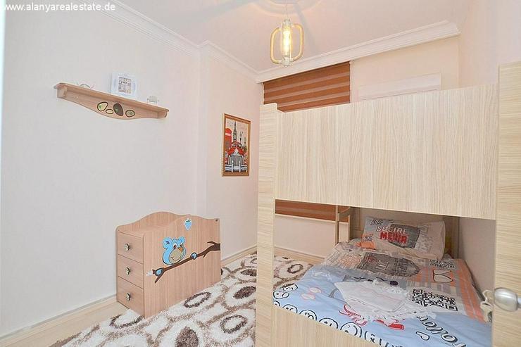 Bild 16: TOPRAK RESIDENCE 3 Zimmer Wohnung voll möbliert mit Pool