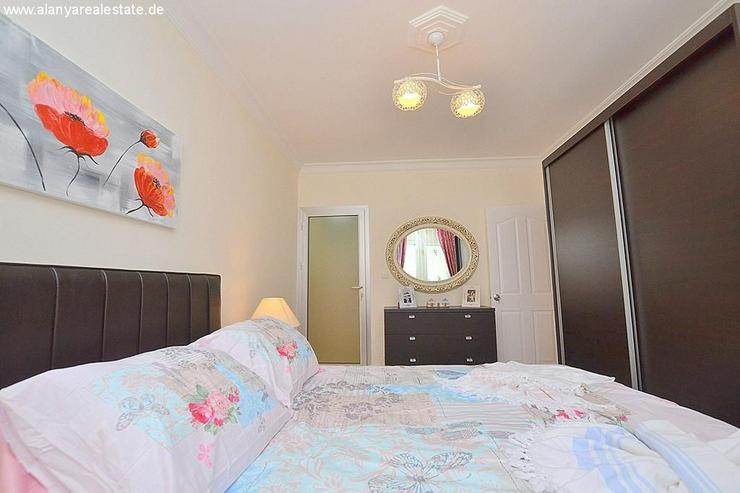 Bild 11: TOPRAK RESIDENCE 3 Zimmer Wohnung voll möbliert mit Pool