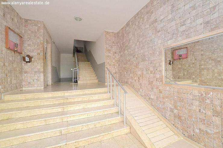 Bild 4: TOPRAK RESIDENCE 3 Zimmer Wohnung voll möbliert mit Pool
