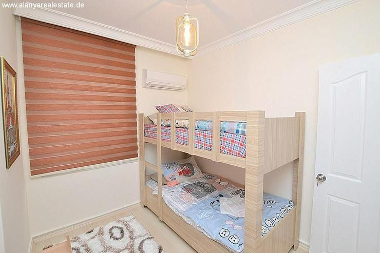 Bild 15: TOPRAK RESIDENCE 3 Zimmer Wohnung voll möbliert mit Pool