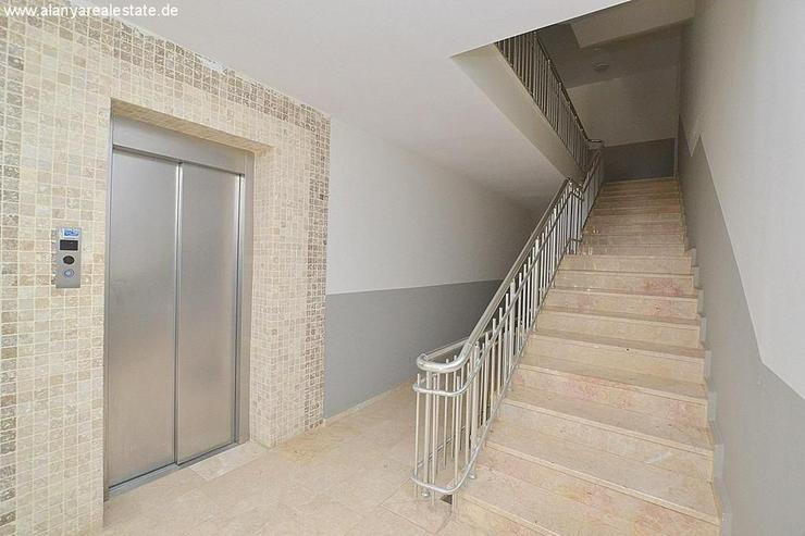 Bild 3: TOPRAK RESIDENCE 3 Zimmer Wohnung voll möbliert mit Pool