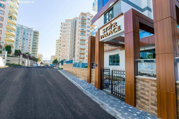 Bild 3: SCHNÄPPCHEN Neue 3 Zimmer Wohnung in der STAR PALACE Luxus Residence