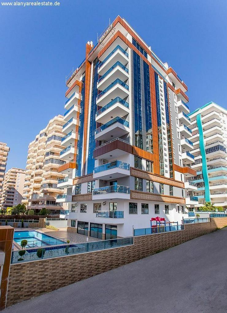 SCHNÄPPCHEN Neue 3 Zimmer Wohnung in der STAR PALACE Luxus Residence - Auslandsimmobilien - Bild 1