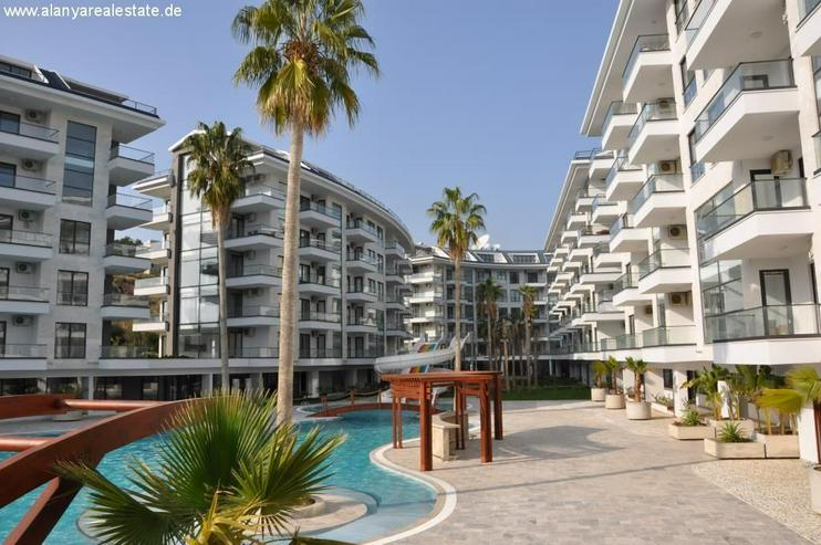 Bild 3: SONDERPREIS ! Studio Wohnung in der Aqua Residence in Kestel