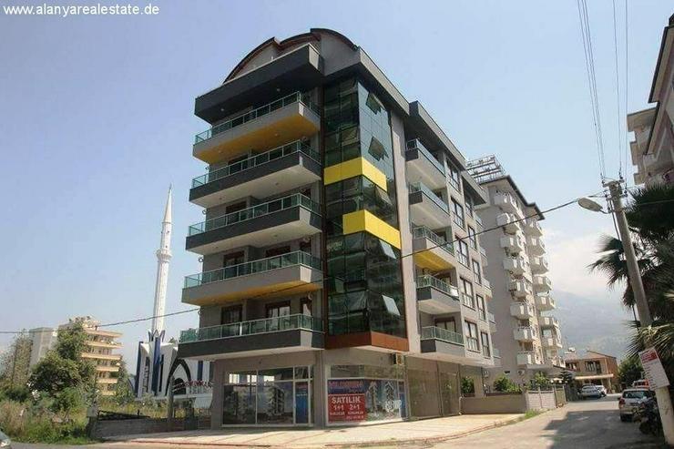 Bild 2: TOP ANGEBOT ! Neue 3 Zimmer Wohnung mit Pool in Mahmutlar