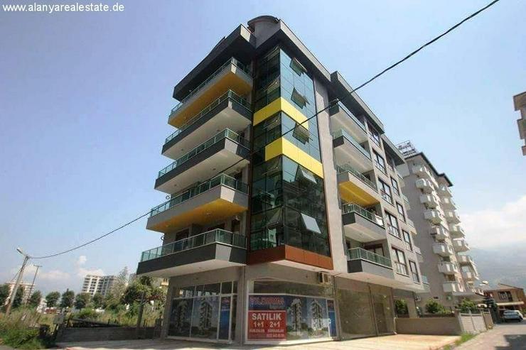TOP ANGEBOT ! Neue 3 Zimmer Wohnung mit Pool in Mahmutlar - Auslandsimmobilien - Bild 1