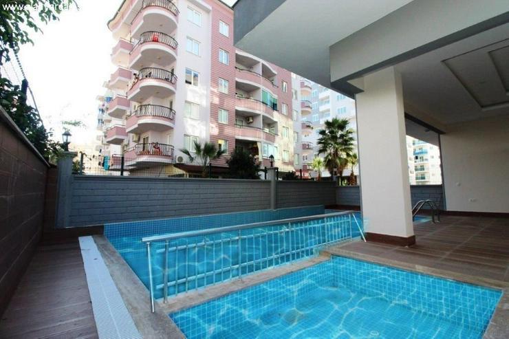 Bild 6: TOP ANGEBOT ! Neue 3 Zimmer Wohnung mit Pool in Mahmutlar