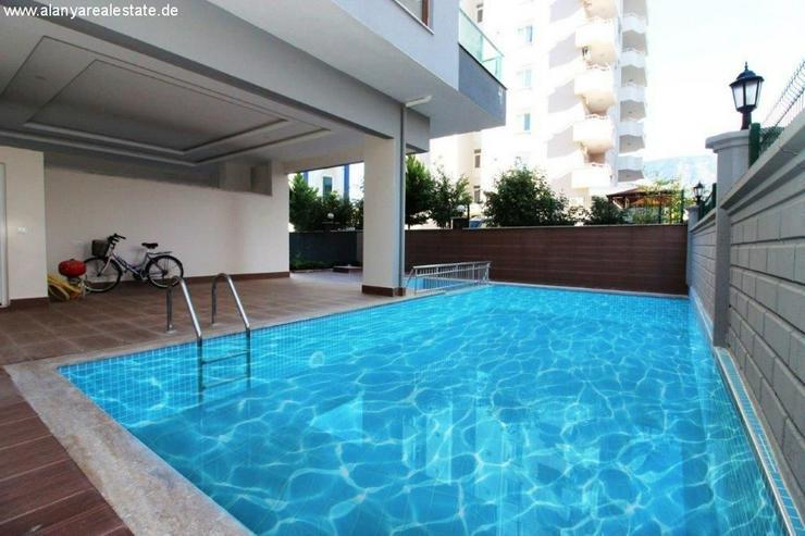 Bild 4: TOP ANGEBOT ! Neue 3 Zimmer Wohnung mit Pool in Mahmutlar