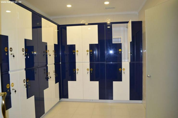 Bild 5: == ALANYA IMMOBILIE == REDUZIERT ! 2+1 Wohnung in Super Luxusresidenz