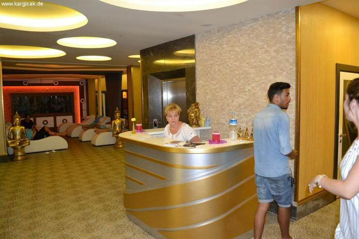 Bild 3: == ALANYA IMMOBILIE == REDUZIERT ! 2+1 Wohnung in Super Luxusresidenz
