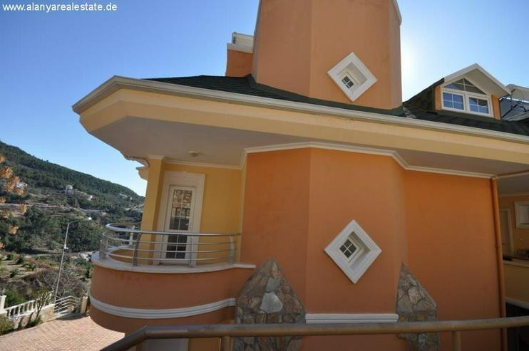 Bild 5: == ALANYA IMMOBILIE == Duplex Penthaus der Luxusklasse